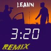 3:20 (Cumbia mix) de Leann