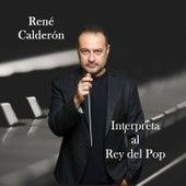 Interpreta al Rey del Pop von René Calderón