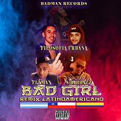 Bad Girl (feat. Filosofia Urbana & Flyman) [Remix] de Shabbazz