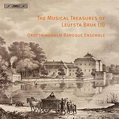 Leufsta Bruk, vol.2 by Various Artists