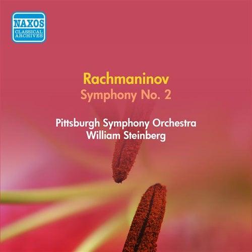 Rachmaninov, S.: Symphony No. 2 (Steinberg) (1954) by William Steinberg