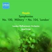 Haydn, J.: Symphonies Nos. 100,