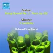 Smetana, B.: String Quartet No. 1,