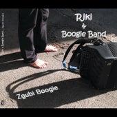 Zgubi Boogie de Riki