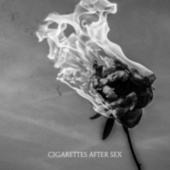 You're All I Want di Cigarettes After Sex
