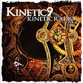 Kinetic Radio, Vol. 2 von Kinetic 9