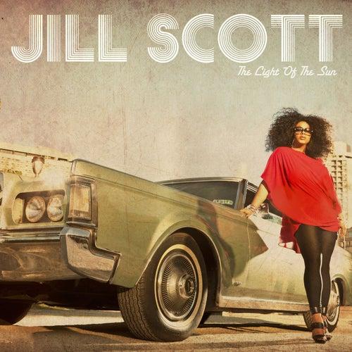 The Light Of The Sun by Jill Scott