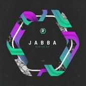 Radius EP by Jabba