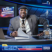 The Curb Commentator Channel 1 van E-40