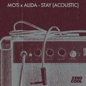Stay (Acoustic Version) de MOTi x Alida