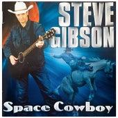 Space Cowboy von Steve Gibson