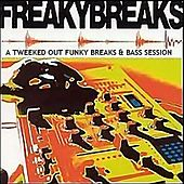 Freaky Breaks de Various Artists
