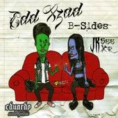 Edd Xzad - B-Sides (Jk See Xr) by Eduardo Undergrass