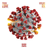 Goin Crazy de Toby Love