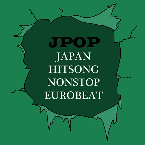 Japan Hitsong Nonstop Eurobeat Jpop by Earth Project