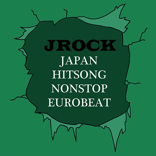 Japan Hitsong Nonstop Eurobeat Jrock by Earth Project