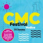 Cmc Festival Vodice 2019. by Razni Izvođači
