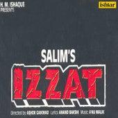 Izzat (Original Motion Picture Soundtrack) by Anu Malik