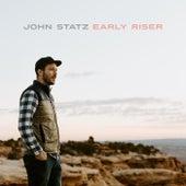 Early Riser de John Statz