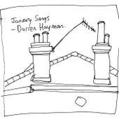 January Songs by Darren Hayman