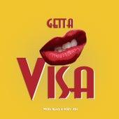 Visa by Getta (Fatameh Haj Ramzani)