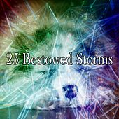 25 Bestowed Storms by Rain Sounds and White Noise