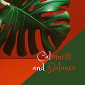 Calmness and Balance by Various Artists
