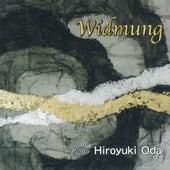 Widmung by Hiroyuki ODA