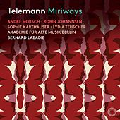 Telemann: Miriways, TWV 21:24 (Live) by André Morsch