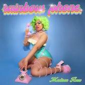 rainbow phone. de Madison Rose