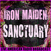 Sanctuary (Live) de Iron Maiden