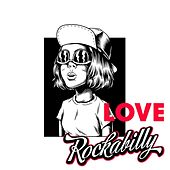 Love Rockabilly by Various Artists