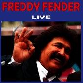 Live de Freddy Fender
