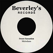 Sweet Sensation de The Melodians