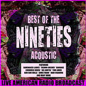 Best of the 90's Acoustic (Live) de Various Artists