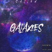 Galaxies de Callen