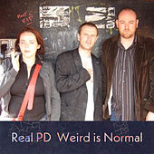 Weird is Normal by Real PD