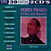 El Rey del Mambo, Vol. II de Perez Prado
