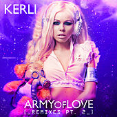 Army Of Love by Kerli