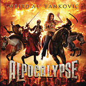 Alpocalypse by Weird Al Yankovic