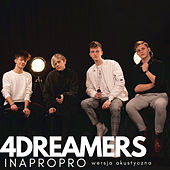 Inapropro (Acoustic) de The 4 Dreamers