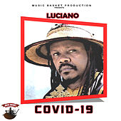 Covid-19 by Luciano