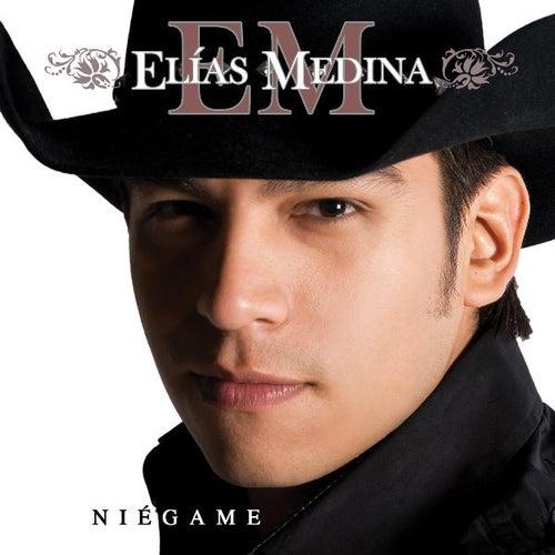 Niegame - Single by Elias Medina