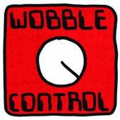 Wobble Control de Mr. Scruff