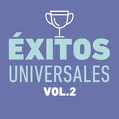 Éxitos Universales Vol. 2 von Various Artists