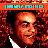 Johnny Mathis Top Ten de Johnny Mathis
