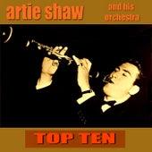 Artie Shaw Top Ten de Artie Shaw