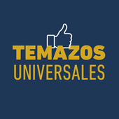 Temazos Universales by Various Artists
