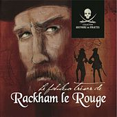Le fabuleux trésor de Rackham le Rouge (Conte pour enfant) von Anne Richard, Julien Dassin, Cindy Lemineur, Nicolas Zajtman