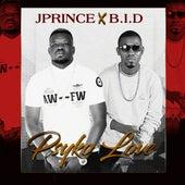 Psyko Love by J. Prince